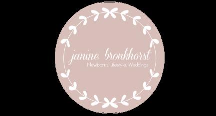 Janine Bronkhorst Photography logo
